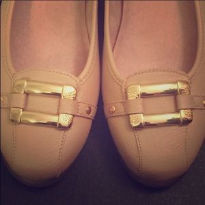 Super Comfortable Aerosoles Ballet Flats in Size 7